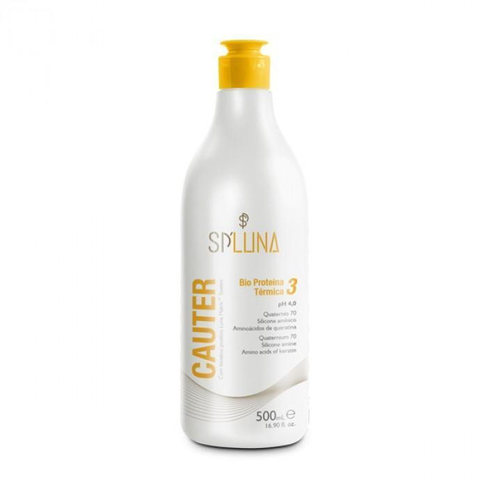 Cauter - Bio Proteína Térmica 500 mL (0)