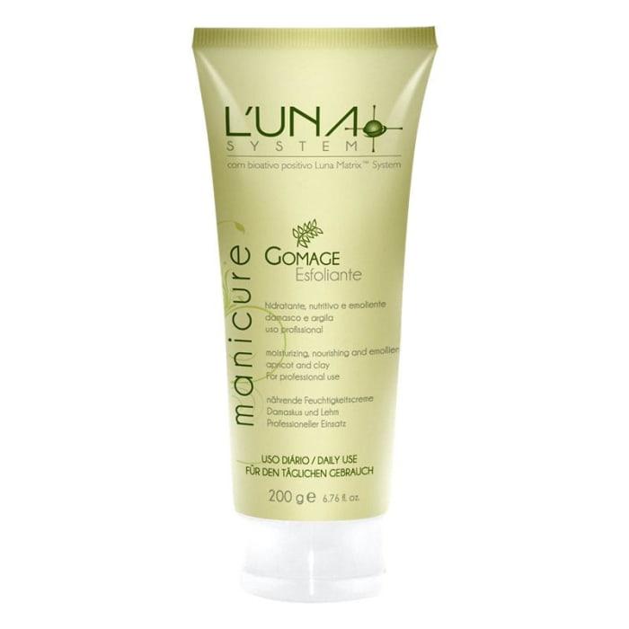 Luna Manicure - Gomage Esfoliante 200g (0)