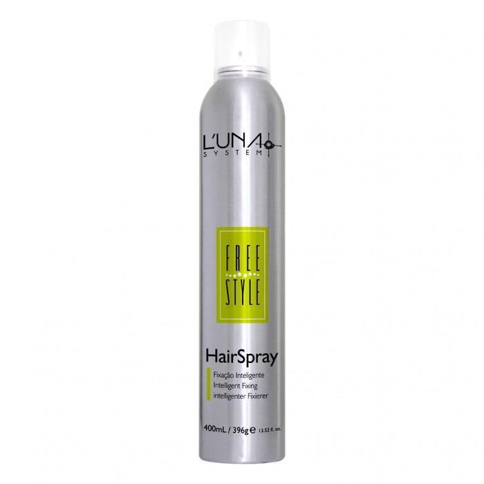 Luna Freestyle – Hair Spray 400mL (0)