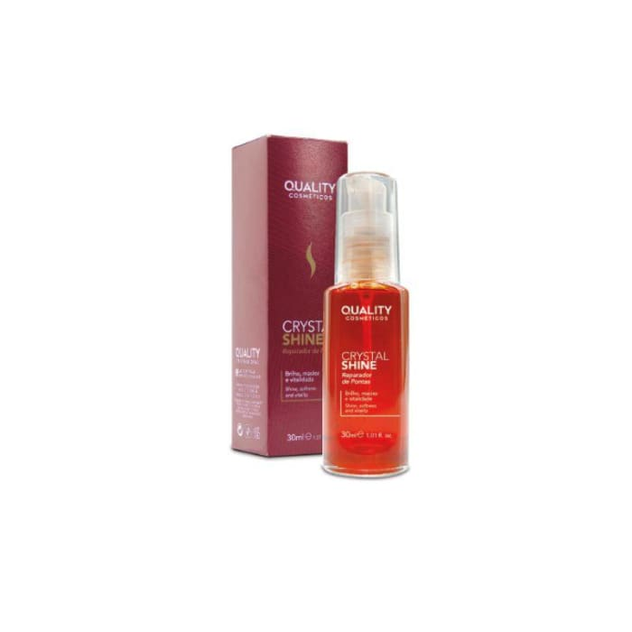 Reparador de Pontas Crystal Shine 30ml (0)