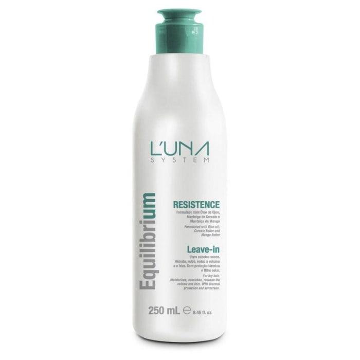 Leave-in para cabelos secos Resistance (0)