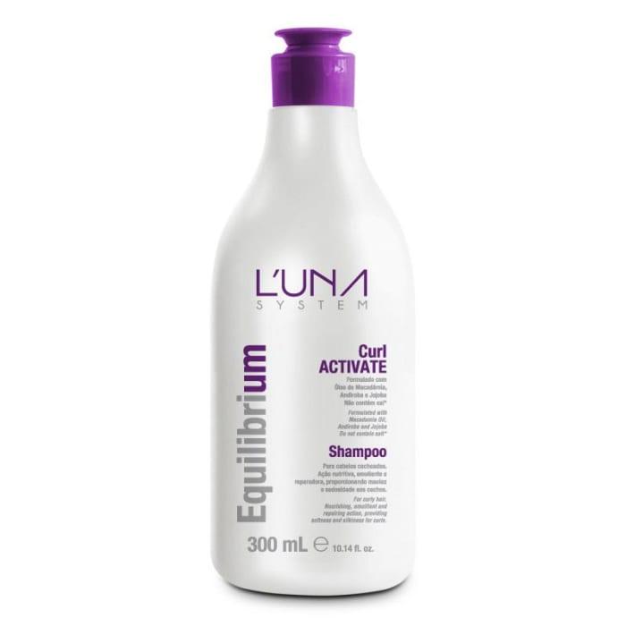 Curl Activate - Shampoo 250ml (0)