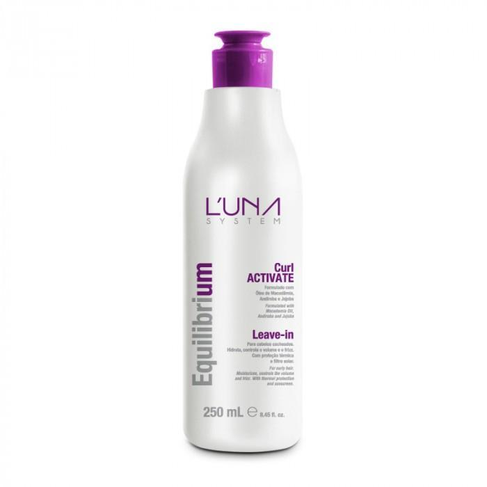 Curl Activate - Leave-in 250g (0)