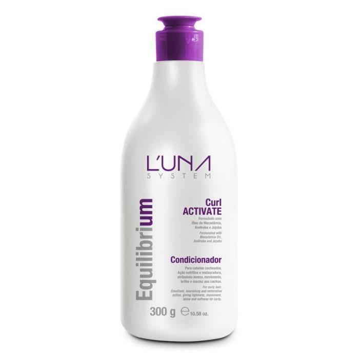 Curl Activate - Condicionador 250ml (0)