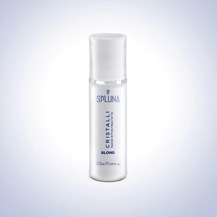 Cristalli - Blond Silicone Amínico - 30 mL (0)