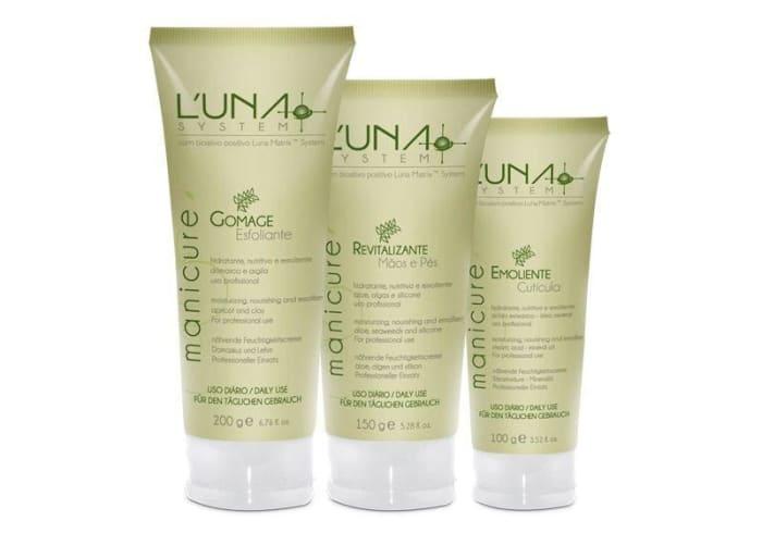 Kit Luna Manicure – Tratamento para mãos e pés (0)