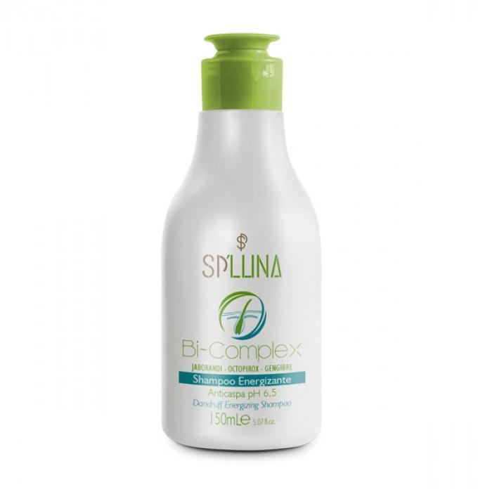 Bi-Complex - Shampoo Energizante Anticaspa 150 mL (0)