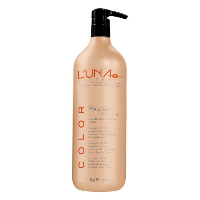 Luna Color - Máscara Hidratante 1000ml (0)