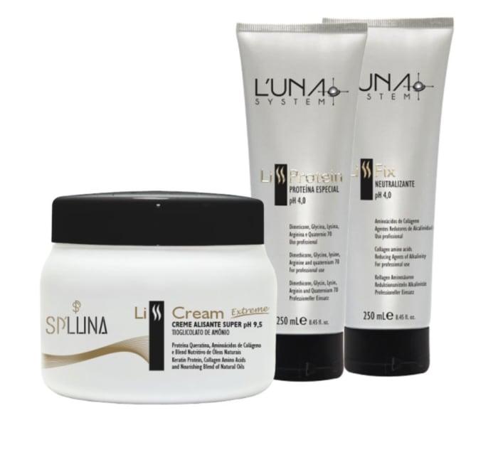 Luna Liss - kit